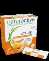 Naturactive Phytothérapie Fluides Solution buvable vitalité 2B/15Sticks/10ml à STRASBOURG