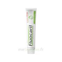 FLUOCARIL bi-fluoré 250 mg Pâte dentifrice menthe T/125ml à STRASBOURG