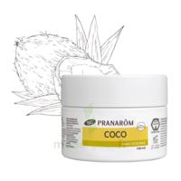 Pranarôm Huile végétale bio Coco 100ml à STRASBOURG