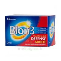 Bion 3 Défense Adulte Comprimés B/60 à STRASBOURG