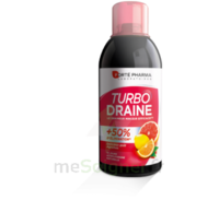 Turbodraine Solution buvable Agrumes 2*500ml à STRASBOURG