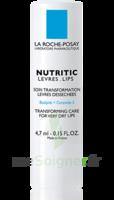 Nutritic Stick lèvres sèche sensibles 2 Etui/4,7ml à STRASBOURG