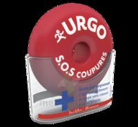 Urgo SOS Bande coupures 2,5cmx3m à STRASBOURG
