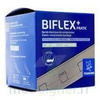 Biflex 16 Pratic Bande contention légère chair 10cmx4m à STRASBOURG