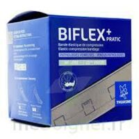 Biflex 16 Pratic Bande contention légère chair 10cmx3m à STRASBOURG