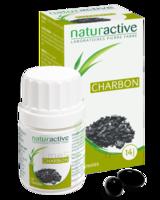 Naturactive Phytothérapie Charbon végétal Caps B/28 à STRASBOURG