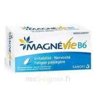 Magnevie B6 100 mg/10 mg Comprimés pelliculés Plaq/60 à STRASBOURG