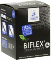 Thuasne Biflex Bande contention black 10cmx3m à STRASBOURG
