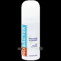 Nobacter Mousse à raser peau sensible 150ml à STRASBOURG