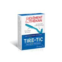 Clément Thékan Tire Tic Crochet B/2 à STRASBOURG