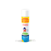 Clément Thékan Solution insecticide habitat Spray Fogger/300ml à STRASBOURG