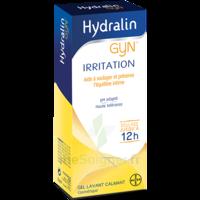 Hydralin Gyn Gel calmant usage intime 200ml à STRASBOURG