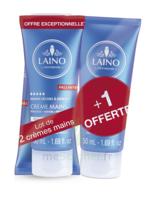 Laino Hydratation au Naturel Crème mains Cire d'Abeille 3*50ml à STRASBOURG