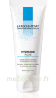 Hydreane Riche Crème hydratante peau sèche à très sèche 40ml à STRASBOURG