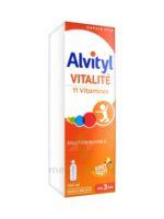 Alvityl Vitalité Solution buvable Multivitaminée 150ml à STRASBOURG