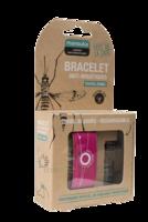 Manouka Bracelet kameleo anti-moustique à STRASBOURG