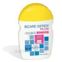 Gifrer Bicare Plus Poudre double action hygiène dentaire 60g à STRASBOURG