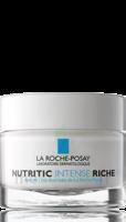 Nutritic Intense Riche Crème 50ml à STRASBOURG