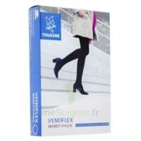 VENOFLEX SECRET 2 Chaussette opaque noir T4N à STRASBOURG