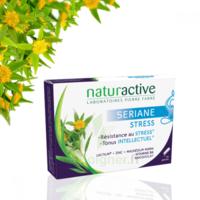 Seriane Stress Gélules B/30 à STRASBOURG