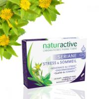 Seriane Stress & Sommeil Gélules B/30 à STRASBOURG