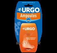 Urgo Ampoule Pansement seconde peau talon B/5 à STRASBOURG