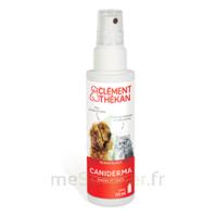 Clément Thékan Caniderma Solution externe cicatrisant Spray/125ml à STRASBOURG