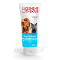 Clément Thékan Shampooing peaux sensibles T/200ml à STRASBOURG