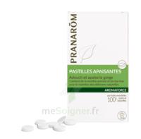 Aromaforce Pastille apaisante gorge bio B/21 à STRASBOURG