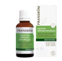 Aromaforce Solution défenses naturelles bio 30ml à STRASBOURG