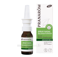 Aromaforce Solution nasale dégage le nez 15ml à STRASBOURG