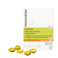 Oléocaps 2 Caps santé intestinale bio B/30 à STRASBOURG