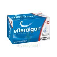 EFFERALGANMED 1 g Cpr eff T/8 à STRASBOURG