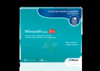 MINOXIDIL MYLAN 5 %, solution pour application cutanée à STRASBOURG