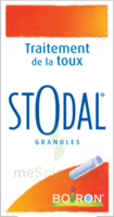 Boiron Stodal Granules Tubes/2 à STRASBOURG