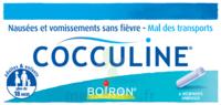 Boiron Cocculine Granules en récipient unidose Doses/6 à STRASBOURG