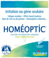 Boiron Homéoptic Collyre unidose à STRASBOURG