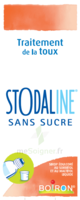 Boiron Stodaline sans sucre Sirop à STRASBOURG