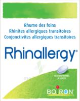 Boiron Rhinallergy Comprimés B/40 à STRASBOURG