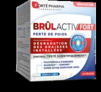 Forte Pharma Brulactiv Fort Gélules B/60 à STRASBOURG